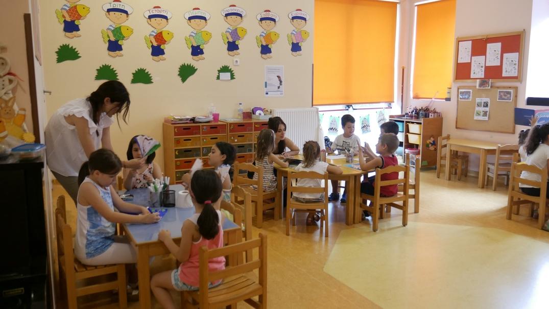 Παιδικοί σταθμοί ΕΣΠΑ 2019-2020